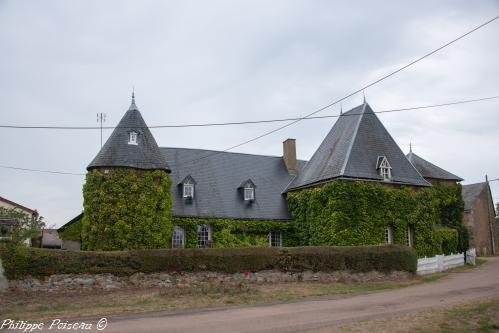 Château de Vizaine Nièvre Passion