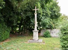 Croix d'Aunay en Bazois Nièvre Passion