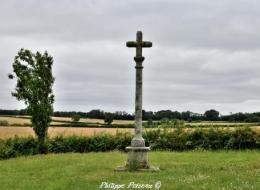 Croix de Chèvre Nièvre Passion