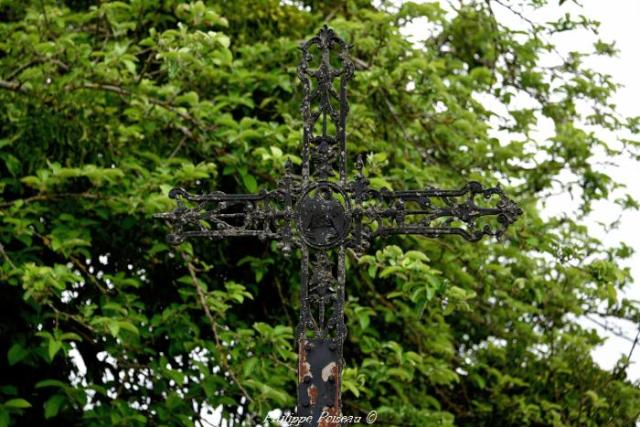 Croix de Mézières