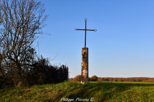 Croix de Mission de Mhers