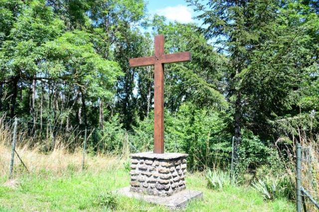 Croix de Montchanson