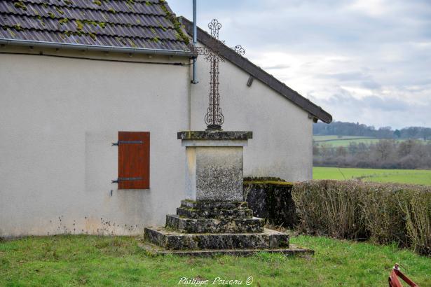 Croix de Mougny