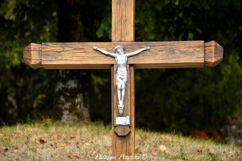 Croix de Poirot Dessus Nièvre Passion
