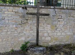 Croix de Tannay Nièvre Passion
