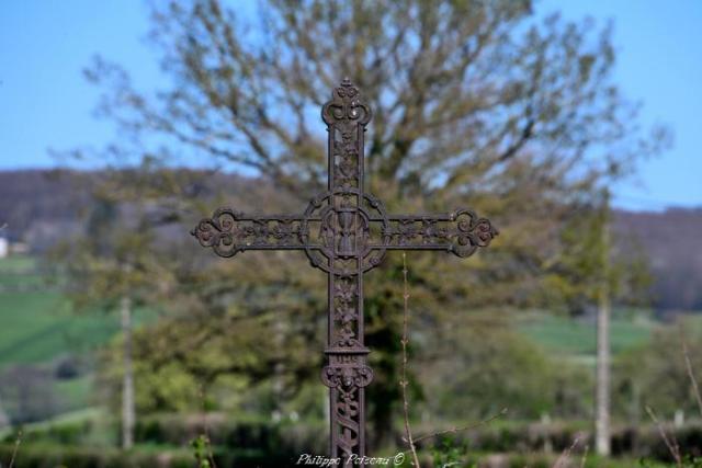 Croix de carrefour La Billerette