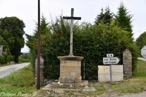 Croix de mission Les Vis d'Aron