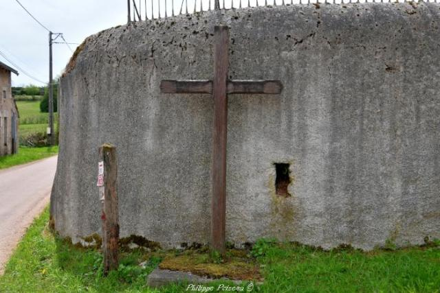 Croix du Vieux Dun