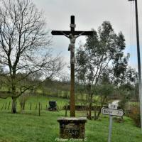 Crucifix de Le Mazeau un beau patrimoine