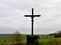 Crucifix de Druy-Parigny