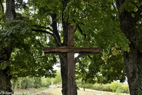 Croix de Hubans