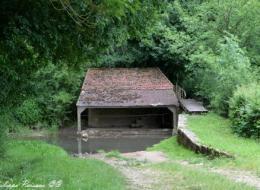 Lavoir de Villiers sur Beuvron