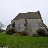 Chapelle de Montempuy - Domaine de Montempuy