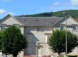 Mairie de Villapourçon Nièvre Passion