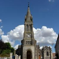 Église Saint Léger Saint Andelain