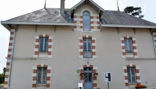 Maison du régisseur de Larochemillay