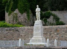 Monument aux morts de Larochemillay