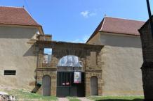 Château de Challement