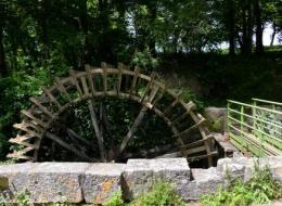 Moulin Foulon de Narcy