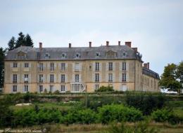 Château de la Montagne