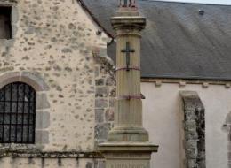 Monument aux Morts de Poil