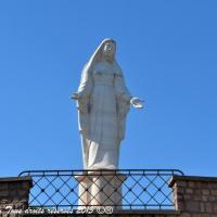 Notre Dame de Cercy la Tour - Tour Notre Dame