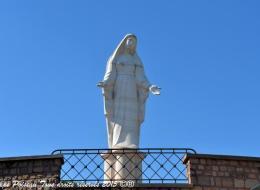 Notre Dame de Cercy la Tour
