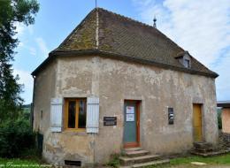 Chapelle de la maison du Morvan
