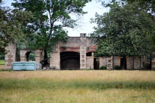 Hippodrome de Sermoise