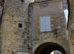 Porte Fortifiée de Tannay Nièvre Passion