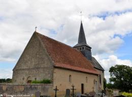 Église de Thaix