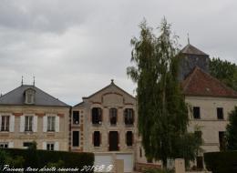 Moulin de Mesves sur Loire