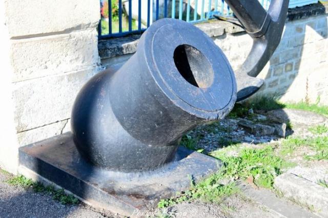 mortiers de Badaud de la Chaussade