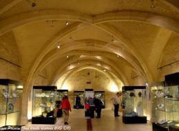 Le Musée de la faïence de Nevers