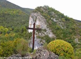 Croix de Véronne Philippe Poiseau