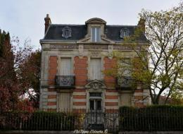 Maison de maître de La Charité Sur Loire
