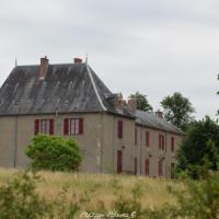 Château de Fontaine - Manoir du hameau de Fontaine