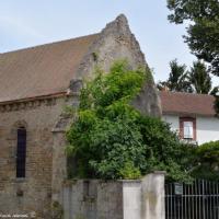Chapelle de Decize - Chapelle de Saint Thibault