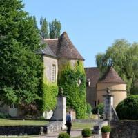 Château de Romenay - Maison forte de Romenay