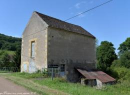 Moulin Le Grand Rigny