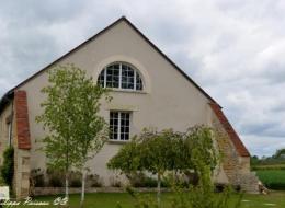Moulin des Granges Nièvre Passion