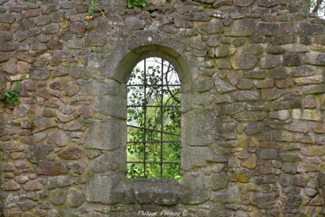 Église Saint Martin au Vieux Dun