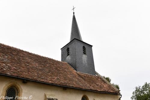 Église d'Isenay
