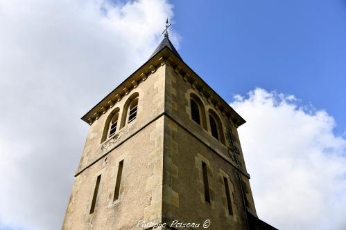 Église saint Pierre saint Paul Nièvre Passion