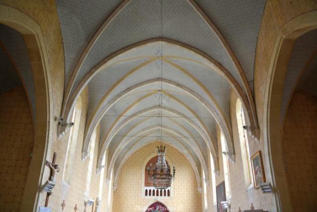 Église de Tazilly