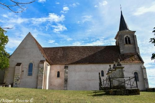 Église de Tracy sur Loire