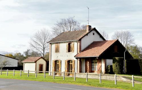 Gare du Tacot