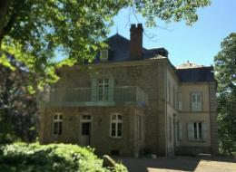 Manoir des Granges Nièvre Passion