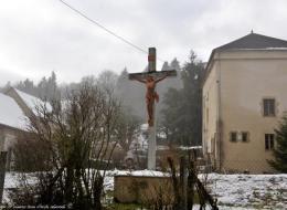 La Croix de GIRY