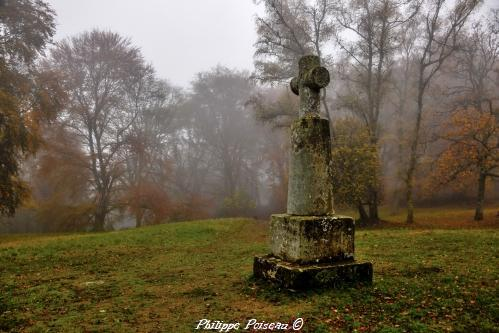 La croix de Saint Martin